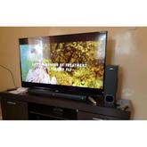 "SINOTEC 55"" UHD DIGITAL SMART LED TV"