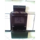 Brand New Defy 4 plate stove